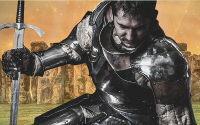Channeling: King Arthur 2