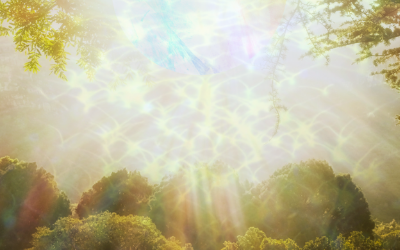 Reclaiming the Solar Sophia Energies and Original Moon Templates from the Garden of Eden