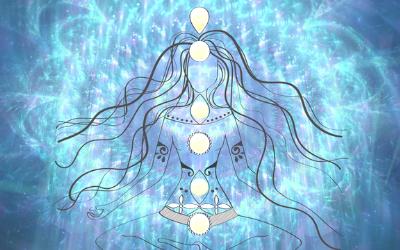 Multidimensional Reflections: 12 Chakra System Acceleration