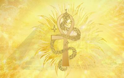 The Divine Union Resurrection of Akhenaten and Nefertiti