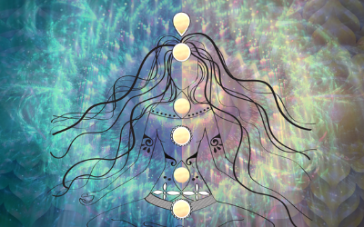 Ascension Update: 3rd and 4th Chakra Expansion